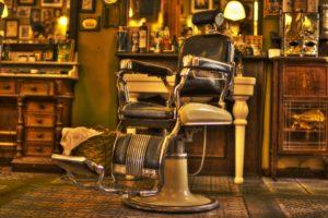Friseur Corona