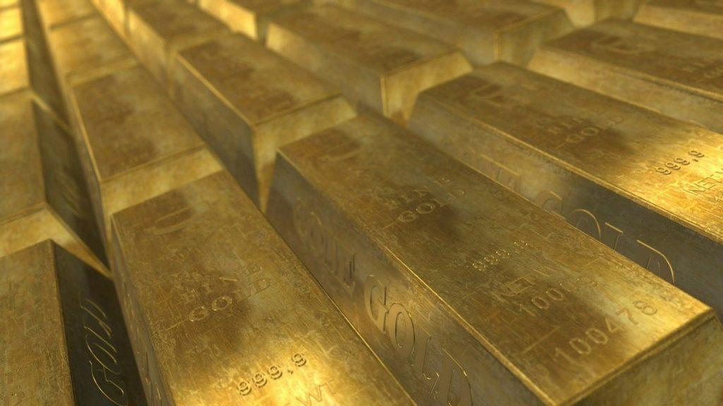 Gold kaufen BaFin