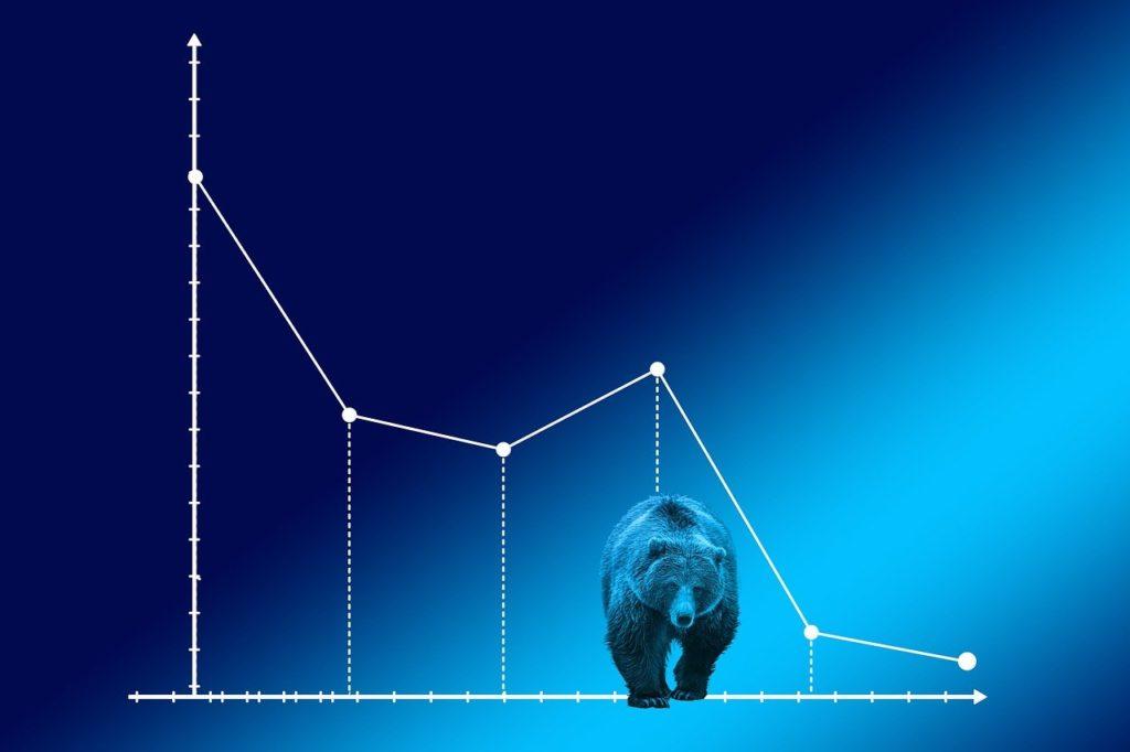 Krypto Markt Crash