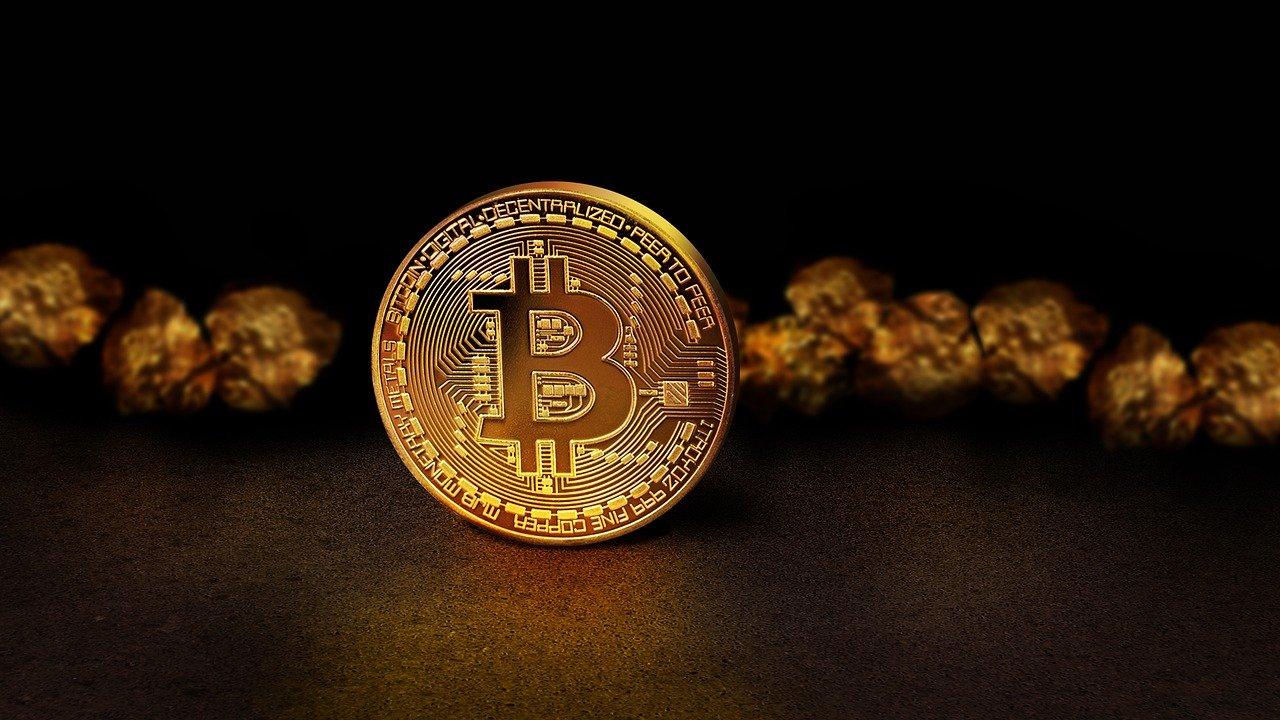 Bitcoin Sucht