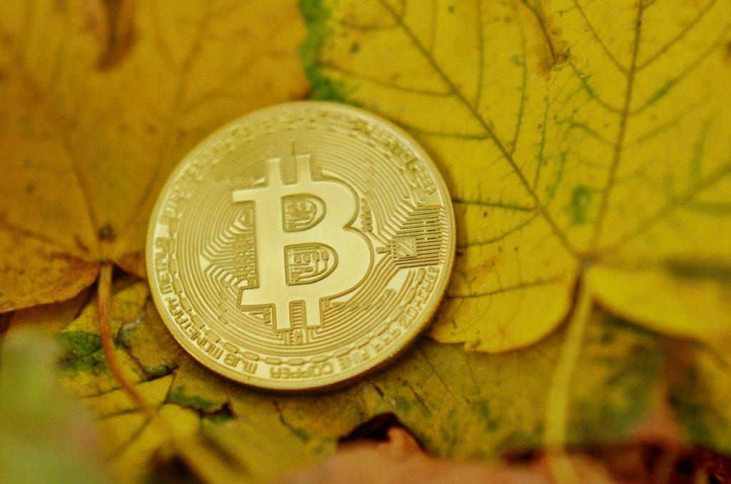 Grund für Bitcoin Kursanstieg